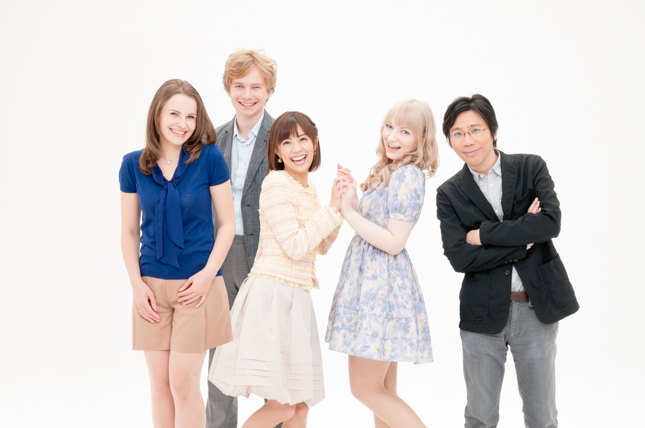 NHK教育テレビ「ロシア語講座」テキスト