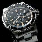 ROLEX for DEPERTURES MAGAZINE