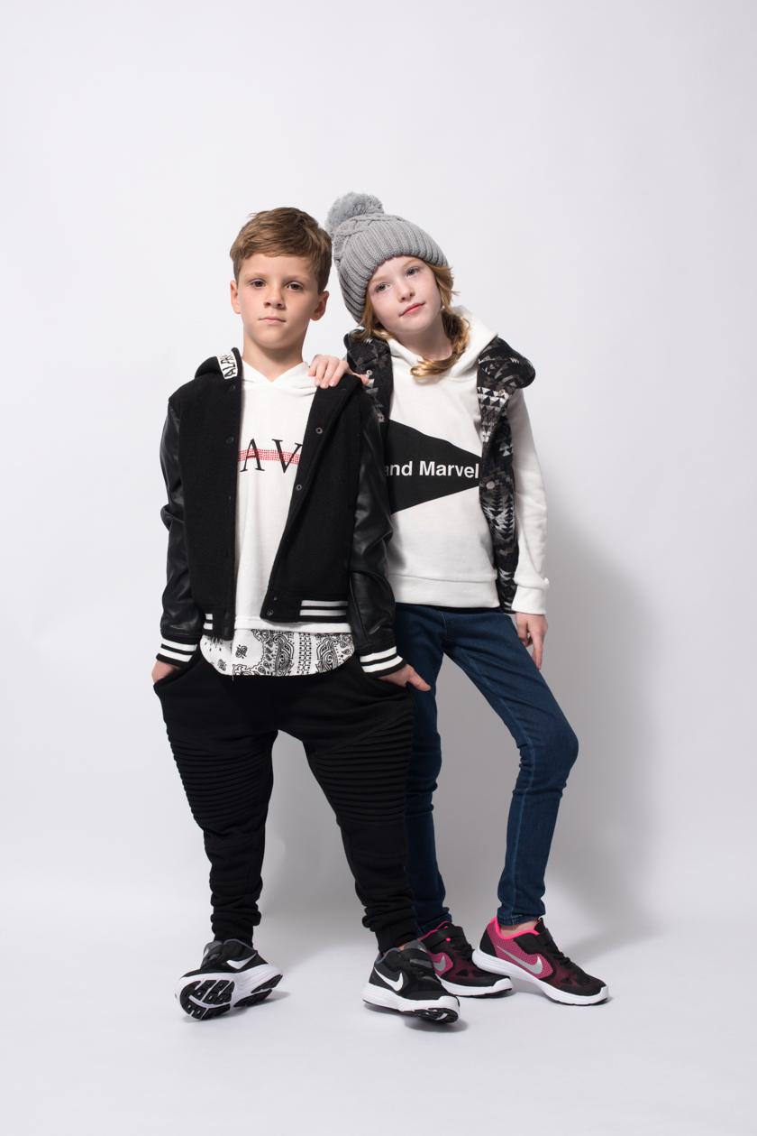 VENCE kids