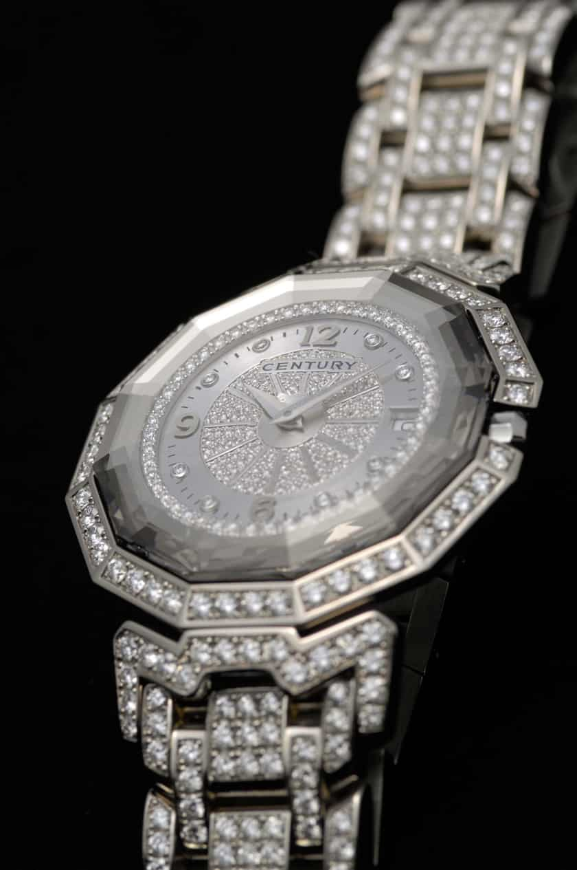 CENTURY 腕時計